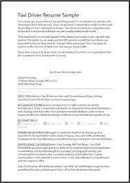 Resume Truck Driver Position Route Driver Resume Truck Driver Resume Example Driver Resume