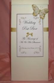 How To Decorate A Wedding Post Box Wedding Post Box Ideas Midway Media 95