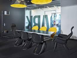 Cutting Edge Office Design Vitra Codewise
