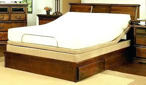 pedestal bed frame. Perfect Pedestal Pedestal Bed Frame  Home Decorating Ideas On
