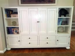 tv cabinets with doors oak glass tall uk ikea sliding