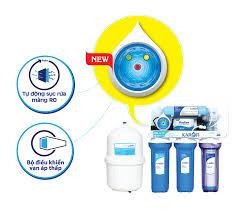 Máy lọc nước uống Karofi sRO 8 cấp có gì đặc biệt?