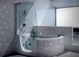 fanciful stand up tub replacing bathtub to shower conversion kit avaz for boat faucet tuba