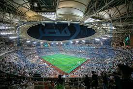 القنوات الناقلة لمباراة السعودية والصين المجانية للجولة الرابعة من تصفيات  كأس العالم 2022