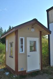 8x12 tiny house diy kit do it yourself