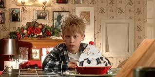 Small Picture What to Eat While Watching Home Alone Home Alone Foods Sundaes