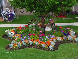 garden decoration. Awesome Garden Decorating Ideas Photos Interior Design Decoration