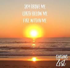 Sunrise Quotes Simple Our Favourite Inspiring Outdoor Adventure Quotes