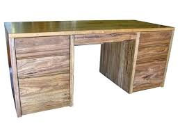 timber office desks. Timber Office Desk Solid With Plenty Of Storage Space This Design Can Be . Desks D