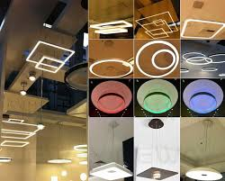 suspended ceiling indirect lighting light ideas
