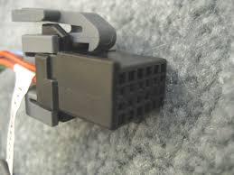 navigation modification Delphi Wire Connectors the above connector is the same delphi 12064799 connector that is part of your factory wiring harness delphi wire connector pull off force