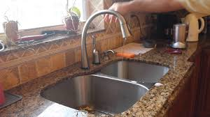 Delta Touch2o Kitchen Faucet Delta Touch Faucet Problems Youtube