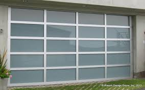clear garage doorsclear garage doors 13