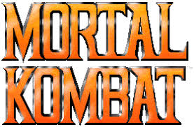 Mortal Kombat - MAME Arcade Coin-Op - Animated GIFs Sprites from ROM
