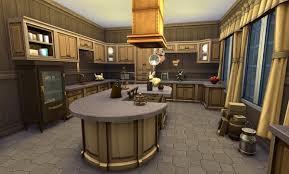 sims 4 kitchen design. ihelen sims kitchen tastes differ by 4 design 7