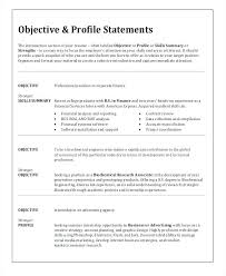 What To Say On A Resume Objective How To Write Resume Objective