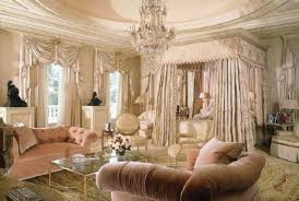 Bedroom In French Impressive Decoration
