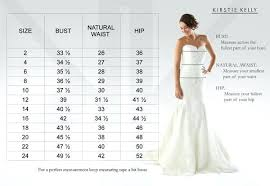 Size 2 Wedding Dress Measurements Festofsailcoosbay Com