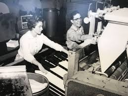 Papermaker History, Part 1: Mill Interpretive Center & The Early Years | Lacamas Magazine