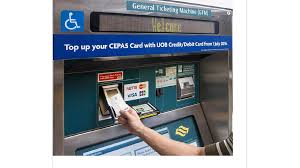 credit debit cards can be used for ez link top ups from friday channel newsasia