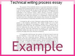 essay on writing process technical writing process essay homework service