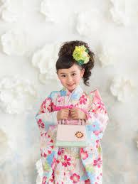 七五三 七歳 着物 かわいい Kimono2019 浴衣 こども七五三