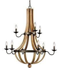 trans globe lighting 70609 woodland 9 light 34 inch weathered bronze chandelier ceiling light photo