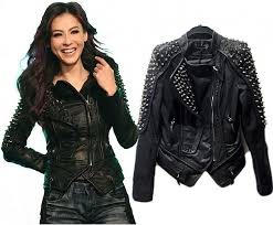 home jackets coats faux leather jackets for women 19032028