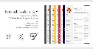 Iwork Resume Template Apple Pages Resume Template Templates For Mac Pretentious Idea Also 16