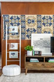 how to hang a kilim rug as wall art