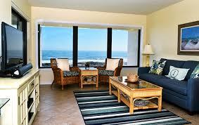 A 122 Living Room