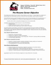 Objective Statement For Administrative Assistant Resume Resume Missiontatement Examplestrong Objective Example Cook