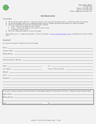 Easy Resume Templates With Fill In The Blanks Blank Template