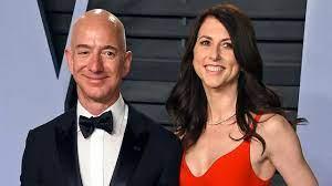 Amazon CEO Jeff Bezos to pay out $38B ...