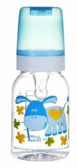 <b>Canpol</b> Babies <b>Бутылочка тритановая</b> 120 мл Забав... — купить ...