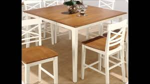 Small White Kitchen Tables White Ikea Dining Room Table Idea Ikea Dining Room Design