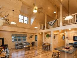 Log cabin interiors designs Bathroom Decor Log Cabin Interior Gallery Cozy Cabins Llc Log Cabin Interior Ideas Home Floor Plans Designed In Pa
