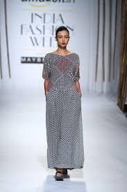 Payal Pratap Fashion Designer Payal Pratap Latest Collection At Amazon India Fashion Week