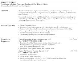Resume Samples For Cooks Fascinating Cook Resume Sample For Your