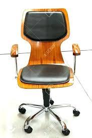 desk chair wood. Orange Office Chair Uk Wooden Swivel Desk Medium Size Of . Wood