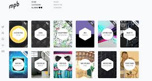 Lounge Lizard Web Design 22 Memorable Web Design Companies Portfolios To Inspire Your