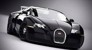 Jean bugatti died suddenly at the age of 30 in a car accident. Hd Wallpaper Bugatti Veyron Black Bugatti Veyron Coupe Cars Beautiful Supercar Wallpaper Flare