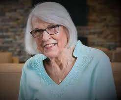 Doris CROSBY Obituary - Death Notice and Service Information