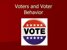 the candidate conclusion the candidate conclusion midterm essay  4 voters and voter behavior