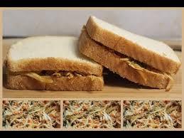 en sandwich salvadorean style