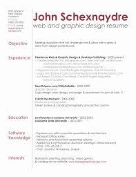 Freelance Graphic Designer Cv Sample Resumeplesple Samples