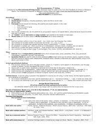 Mla Documentation 7th Edition