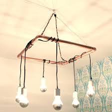 ceiling pendants lighting ways to installing chandelier lighting how hang pendant lights 9 inventive ideas bob