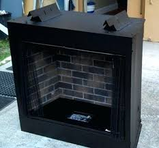 outdoor ventless fireplace outdoor fireplace box com outdoor fireplace box dimensions outdoor fireplace box with vent
