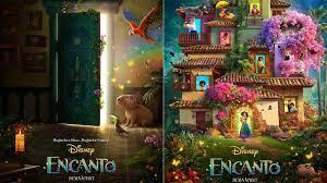 Encanto: Teaser-Trailer und Poster zum ...